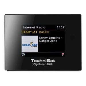 TechniSat DigitRadio 110 IR - Radio