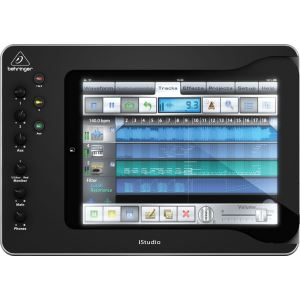Behringer iStudio iS202 - Interface pour iPad