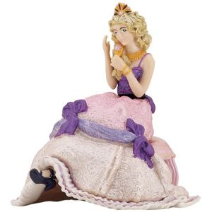 Papo 39033 - Princesse assise
