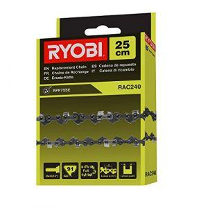 Ryobi Chaîne pour élagueur Rac240