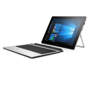 "HP L5H19EA - Tablette Elite x2 1012 G1 12"" 256 Go sous Windows 10 Pro avec clavier de voyage"