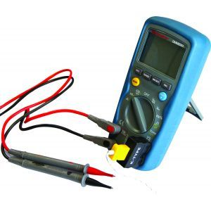 Chauvin Arnoux P06231411Y Multimètre digital multifonctions