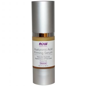 Now Foods Hyaluronic Acis Firming Serum