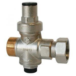 """Somatherm Reducteur pression SOMEX pour appareil isolé - M 3/4"""" - EP 3/4"""""""