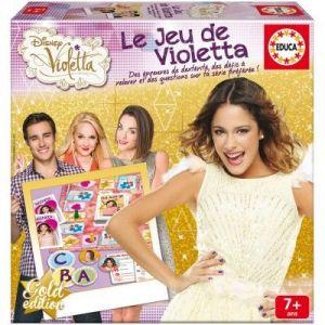 Educa Le jeu de Violetta saison 2