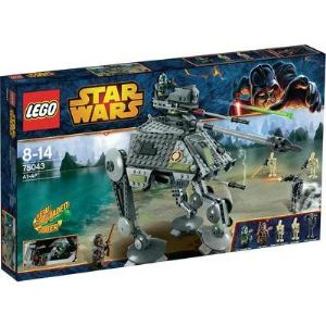 Lego 75043 - Star Wars : AT-AP