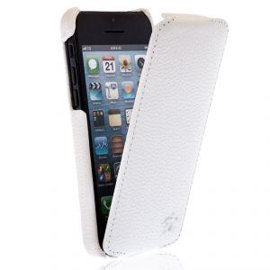Issentiel IS54831 - Housse collection Prestige pour iPhone 5C