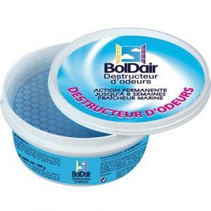 Boldair Boite gel destructeur d'odeurs 300g