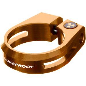 Nukeproof Collier de selle Horizon - 28.6mm Copper
