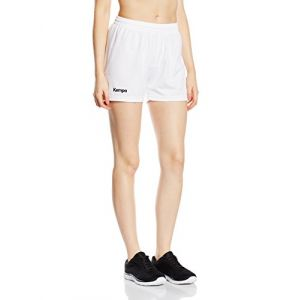 Kettler Spalding Classic Short Femme Blanc FR : XS (Taille Fabricant : XS)