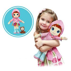 Silverlit Playset Ma première poupée et figurine Choco