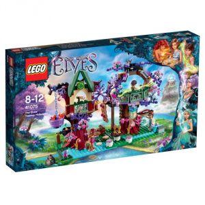 Lego 41075 - Elves : La cachette secrète des elfes