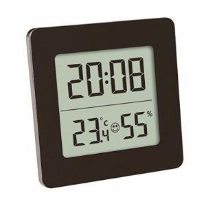 TFA Dostmann 30.5038.01 - Digitales Thermo Hygrometer