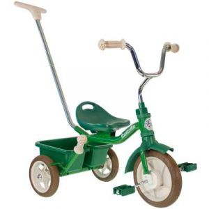 Italtrike Tricycle Primavera Passenger