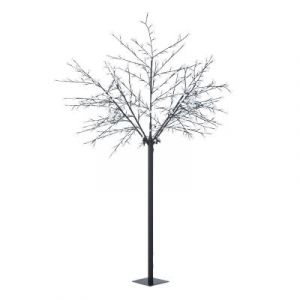 Blumfeldt Hanami CW 250 Arbre lumineux cerisier 600 LEDs - blanc froid
