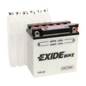 Exide Batterie de moto (Yb9-b)