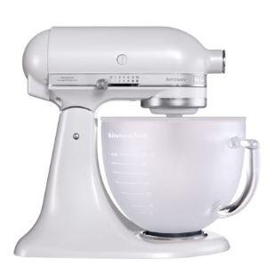 Kitchen Aid 5KSM156 - Robot sur socle Artisan (édition spéciale 90 ème anniversaire)