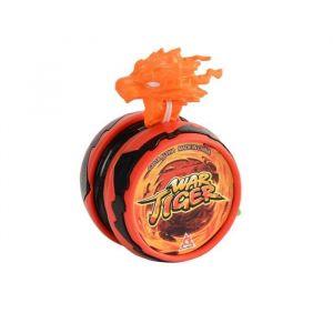 Auldey BLAZING TEAM Yo-yo Guerrier des Créatures Niveau 1 - War Tiger