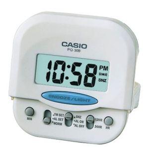 Casio PQ-30B-7EF - Réveil alarme quotidienne