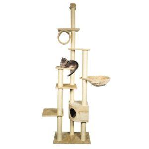Trixie Arbre à chat Madrid (245-270 cm)