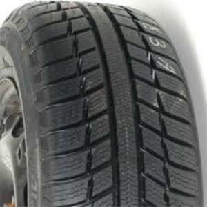 Michelin Pneu auto hiver : 155/80 R13 79T Alpin A3