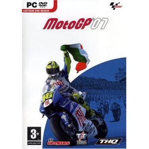 MotoGP '07 [PC]