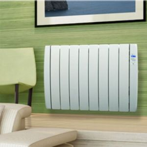radiateur inertie seche 1500w comparer 62 offres. Black Bedroom Furniture Sets. Home Design Ideas