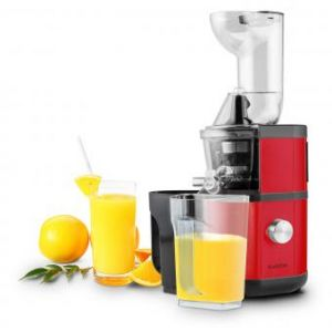 Klarstein Fruitberry - Extracteur de jus Slow Juicer