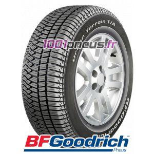 BFGoodrich 255/65 R16 113H Urban Terrain T/A EL