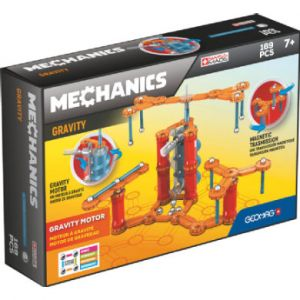 Giochi Preziosi Geomag - GRAVITY 169 pcs