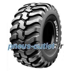 Dunlop SP T9 455/70 R24 165A2 TL Double marquage 154B