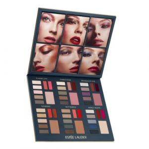 Estée Lauder Coffret Portfolio Palette Maquillage Collector