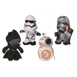 Simba Toys Peluche Star Wars Episode 7 (modèle aléatoire) 17 cm