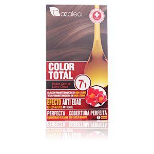 Azalea Color Total 7.1 Blond cendré - Coloration permanente effet anti-âge