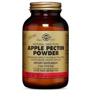 Solgar Pectine de pomme en poudre