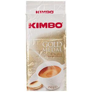 Kimbo CAFE GOLD MEDAL 250GR