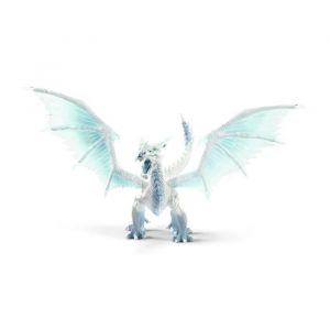 Schleich Figurine 70139 Dragon de glace