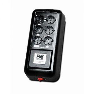 BC Acoustique EX-001-EU - Filtre Secteur pour Appareil Audio/Vidéo