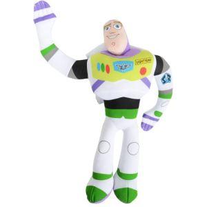 Peluche Toy Story - Buzz l'éclair 40 cm