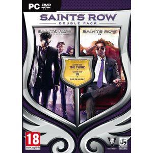 Saints Row : The Third + IV : Les Bijoux de la Famille [PC]