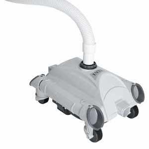 Intex Robot de piscine nettoyeur de fond