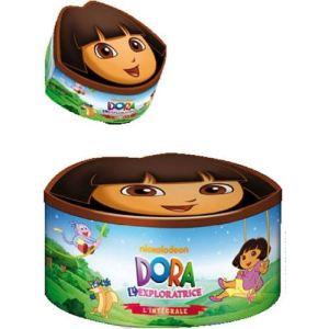 Dora l'exploratrice : La boîte anniversaire Dora !