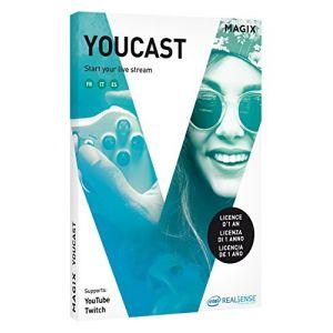 Youcast [Windows]
