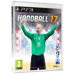 Handball 17 [PS3]