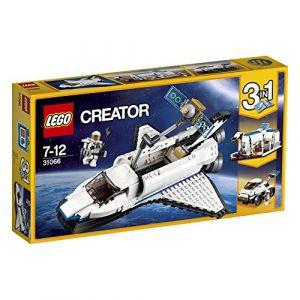 Lego 31066 - Creator : La navette spatiale