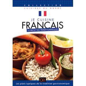Je cuisine français