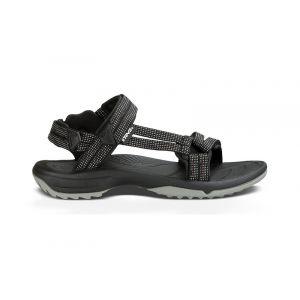 Teva Terra Fi Lite Chaussures Femme, City Light Black Pastel EU 42 Sandales de randonnée & trekking