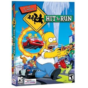 The Simpsons : Hit & Run [PC]