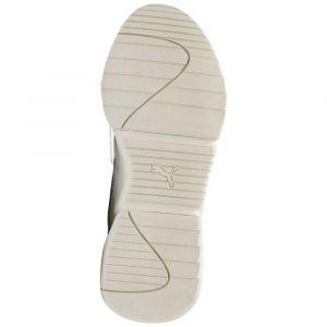 """Puma Chaussures Nova 2 Wn's """"Pastel Parchment"""" blanc - Taille 36,37,38,39,40"""