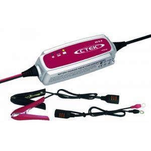 Ctek Chargeur automatique à hautes fréquences XC 0.8 6 V 0,8 A